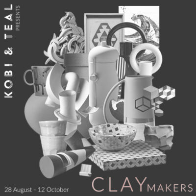 CLAY Makers Advertisement