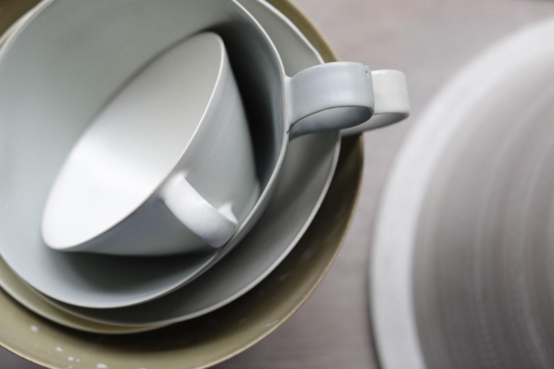 Ceramic Review: Stuart Carey Masterclass