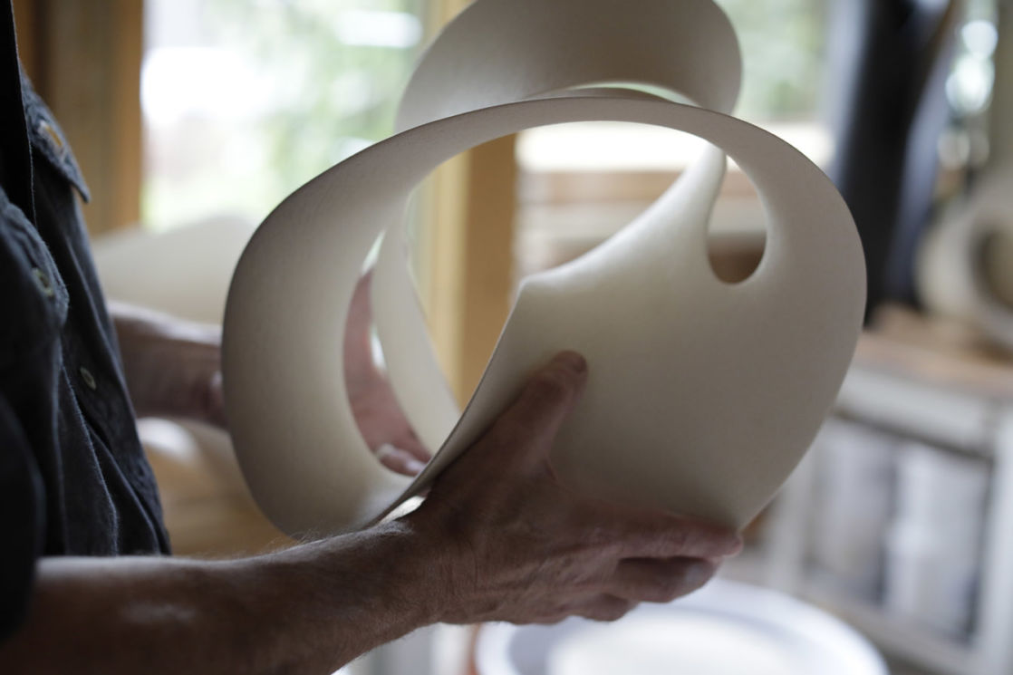 Masterclass with Adrian Bates - Ceramic Review Magazine