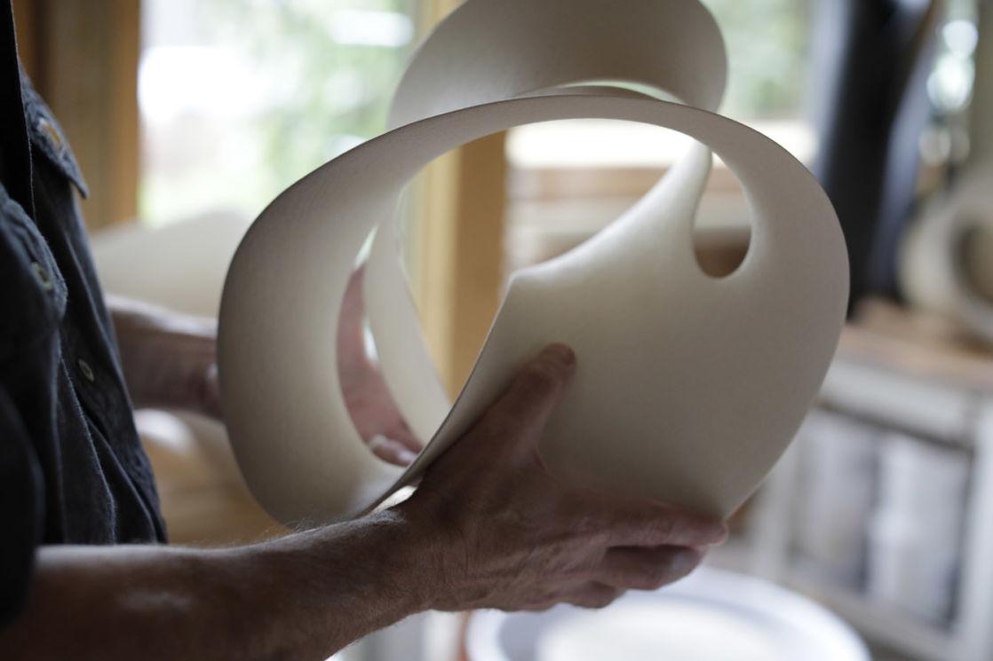 Masterclass with Adrian Bates - Ceramic Review Magazine