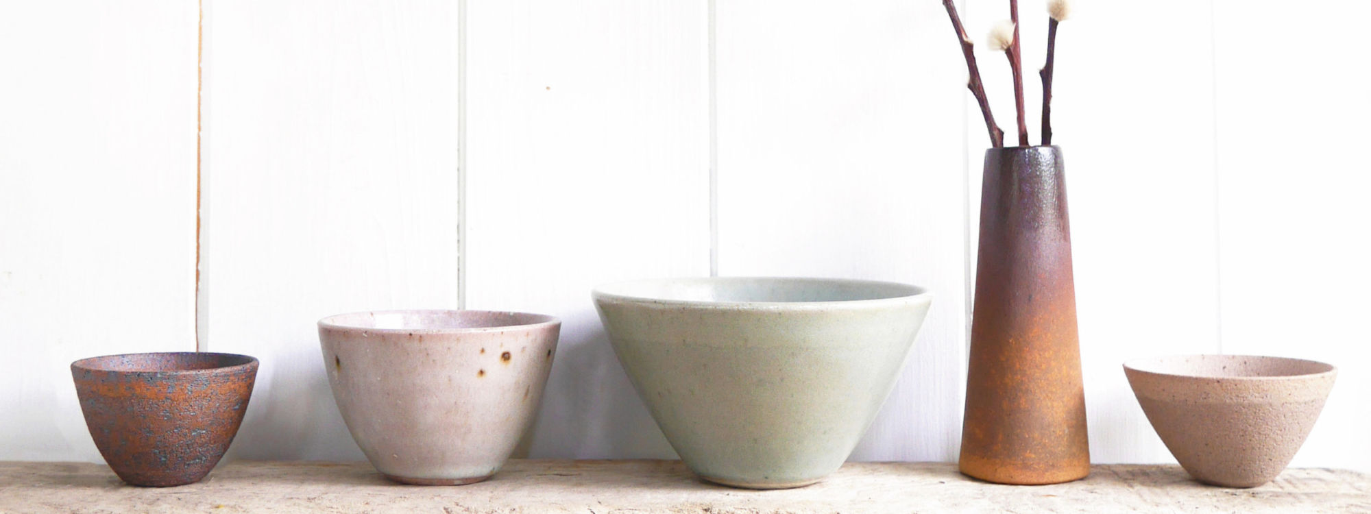 Katie Timson Emerging Maker Ceramic Review Magazine